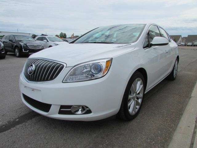 2013 Buick Verano Leather in Arnprior, Ontario
