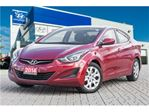 2014 Hyundai Elantra GL Auto heated seats Bluetooth in Mississauga, Ontario