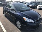2012 Toyota Matrix Value Priced, Low KM's, New Brakes!! in Thunder Bay, Ontario