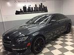 2014 Mercedes-Benz CLS-Class CLS63 AMG S-Model 4MATIC Advanced Night View+ in Calgary, Alberta