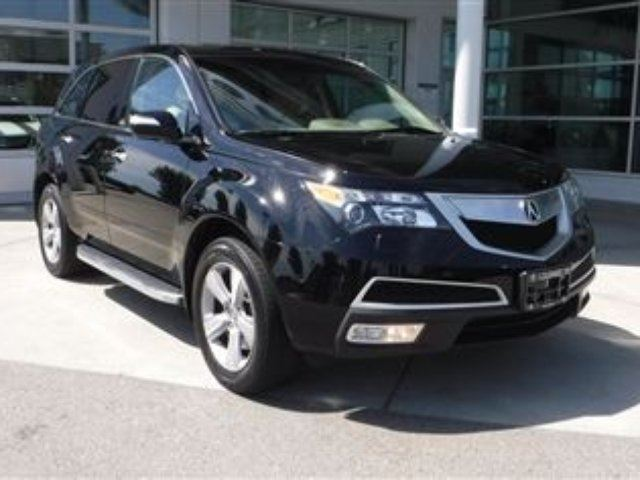 2013 ACURA MDX Tech * Navigation* in Coquitlam, British Columbia