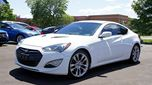 2013 Hyundai Genesis 3.8 GT * 6 SPEED * NAVI * LEATHER * ROOF in Woodbridge, Ontario