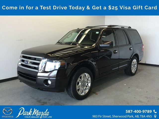 2013 FORD EXPEDITION - in Sherwood Park, Alberta