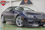 2012 BMW 6 Series 650 i xDrive M-Sport in Oakville, Ontario