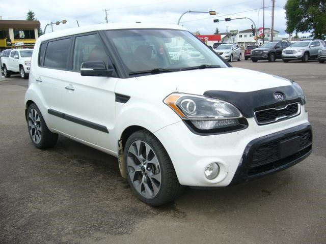 2012 Kia Soul 2u in St Paul, Alberta