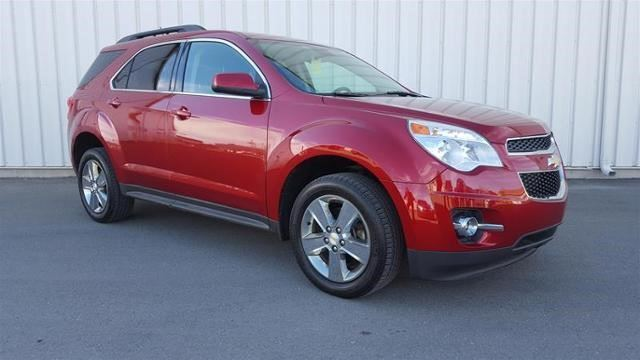 2013 Chevrolet Equinox LT in Gander, Newfoundland And Labrador