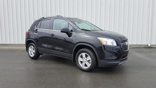 2016 Chevrolet Trax LT in Gander, Newfoundland And Labrador