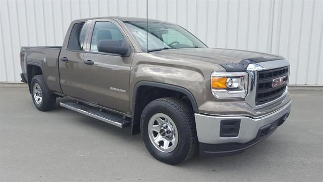 2014 GMC SIERRA 1500           in Gander, Newfoundland And Labrador
