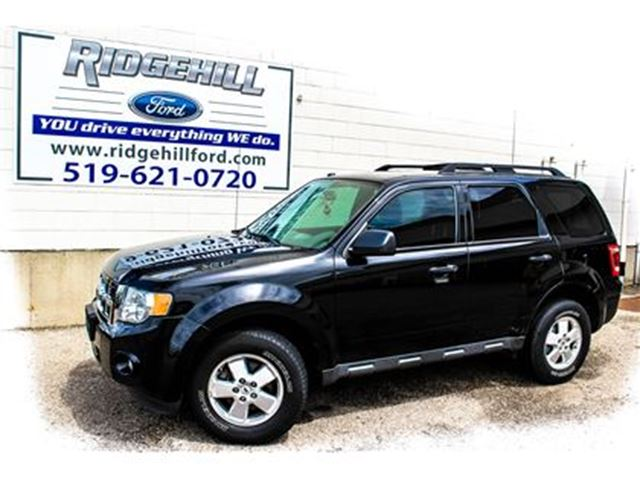 2012 Ford Escape XLT in Cambridge, Ontario