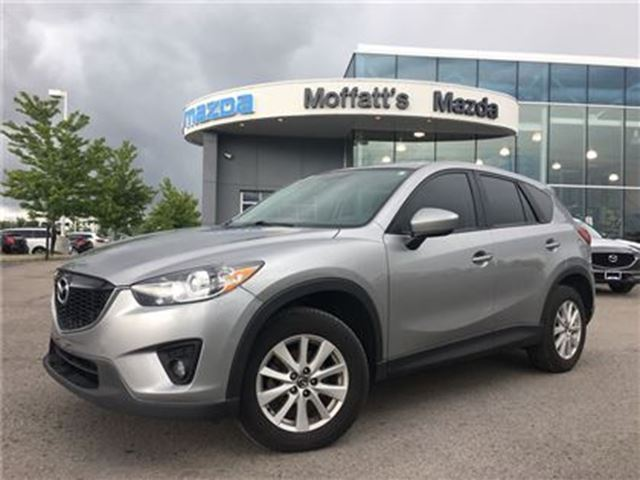 2013 Mazda CX-5 GS in Barrie, Ontario