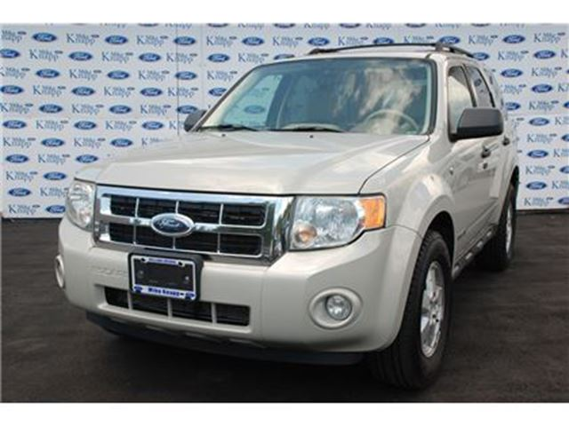 2008 Ford Escape XLT 3.0L in Welland, Ontario
