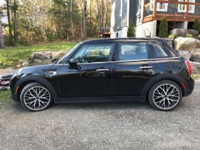 2015 MINI Cooper Excess Wear Protection in Mississauga, Ontario