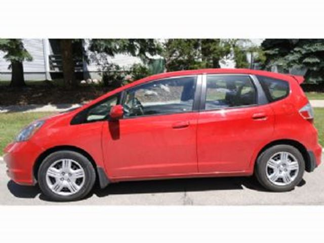 2014 Honda Fit LX ~ Automatic~ in Mississauga, Ontario