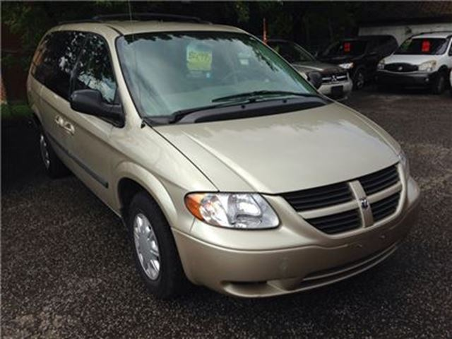 2007 Dodge Grand Caravan - in St Catharines, Ontario