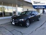 2013 Dodge Charger SXT *Sunroof/Touch Screen* in Winnipeg, Manitoba