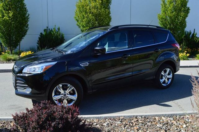2015 FORD ESCAPE SE in Kamloops, British Columbia