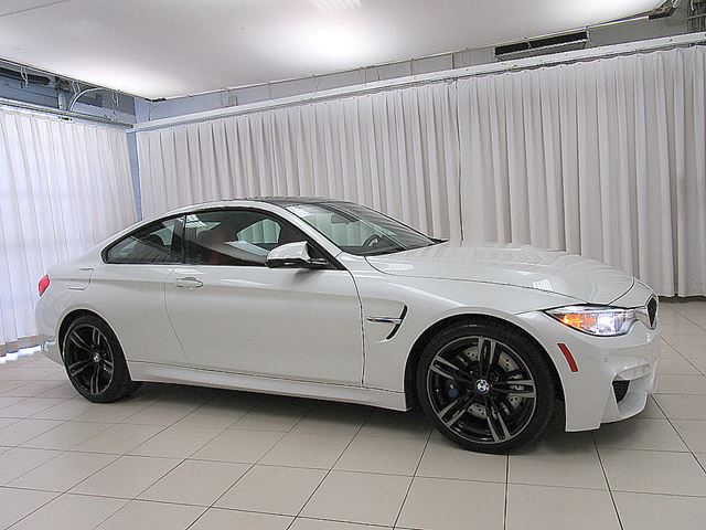 2015 BMW M4 7 SPEED DCT w/ CARBON TRIM, M ADAPTIVE SUSPENSI in Halifax, Nova Scotia