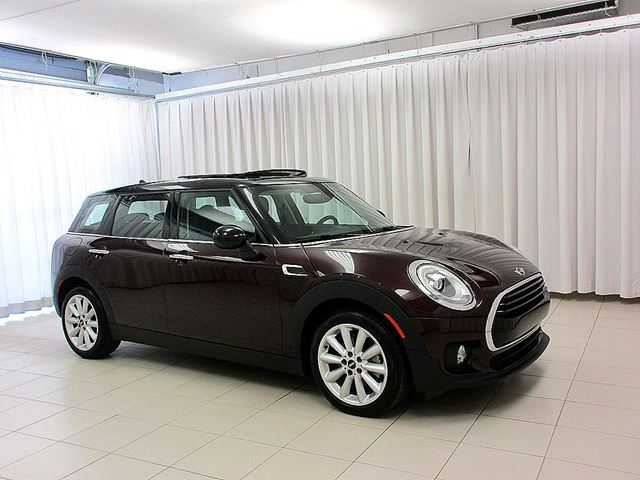 2016 MINI COOPER TURBO w/ LOADED PACKAGE, MOONROOF & LED HEADLIG in Halifax, Nova Scotia