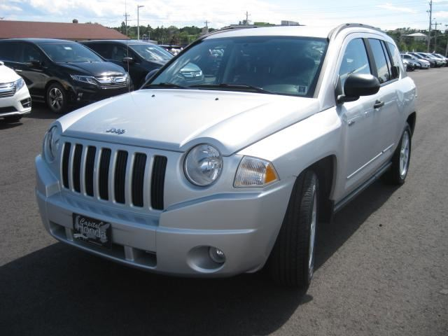 2009 Jeep Compass North in Charlottetown, Prince Edward Island