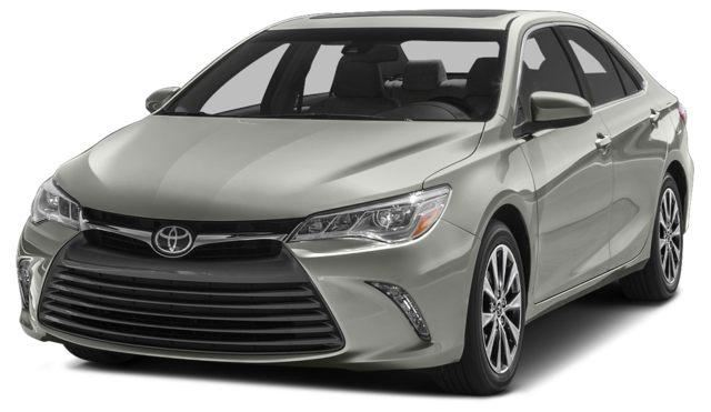 2015 Toyota Camry 4-Door Sedan LE 6A in Orangeville, Ontario