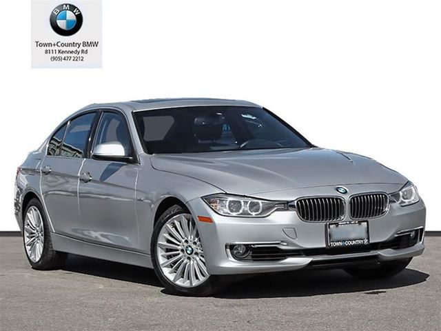 2012 BMW 3 Series           in Markham, Ontario
