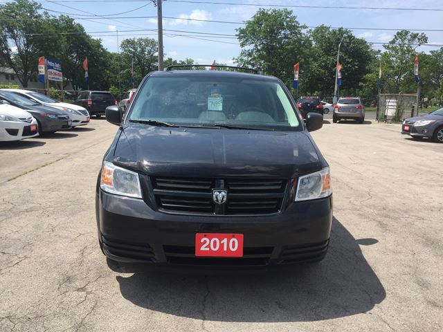 2010 Dodge Grand Caravan SE in Hamilton, Ontario