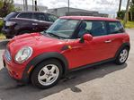 2008 MINI Cooper Classic, MANUAL, ONLY 77 KMS in Ottawa, Ontario
