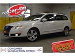 2010 Volkswagen Passat 2.0T WAGON LEATHER LOADED LOW KMs in Ottawa, Ontario