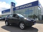 2014 Hyundai Tucson Manual Transmission   2WD in Brantford, Ontario