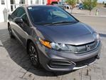 2014 Honda Civic EX ***C/S***No Accidents, 4 Brand New Tires* in Airdrie, Alberta