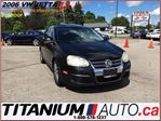 2006 Volkswagen Jetta 2.5L + GAS + AUTOMATIC >> AS-IS ONLY << in London, Ontario