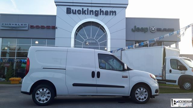2016 RAM PROMASTER CITY Wagon SLT in Gatineau, Quebec