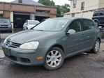 2007 Volkswagen Rabbit 5spd in St Catharines, Ontario