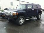 2007 HUMMER H3 SUV 4X4 AUTO LOADED ROOF in Ottawa, Ontario