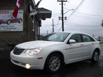 2008 Chrysler Sebring AUTOMATIC LOADED CAR ,12M.WRTY+SAFETY 5250 in Ottawa, Ontario