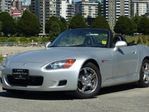 2002 Honda S2000 Coupe 6sp in Vancouver, British Columbia