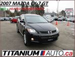 2007 Mazda CX-7 GT+AWD+2.3L Turbo+>Might Need an Engine< in London, Ontario