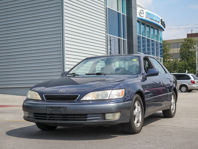 1998 LEXUS ES 300 GREAT CONDITION! in Toronto, Ontario