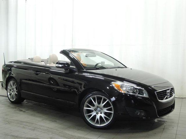 2011 Volvo C70 T5 A in Mirabel, Quebec