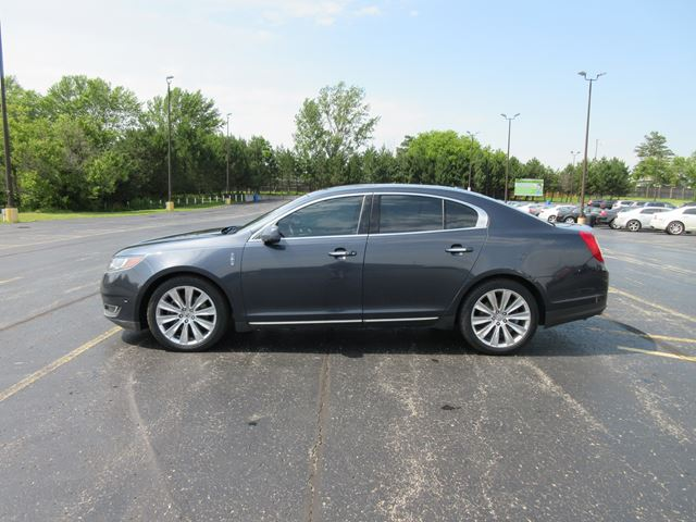 2014 LINCOLN MKS ECOBOOST in Cayuga, Ontario
