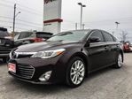 2014 Toyota Avalon   LIMITED+XTRA WARRANTY-117,000 KMS! in Cobourg, Ontario