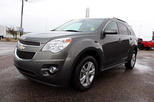 2013 Chevrolet Equinox LT in Regina, Saskatchewan