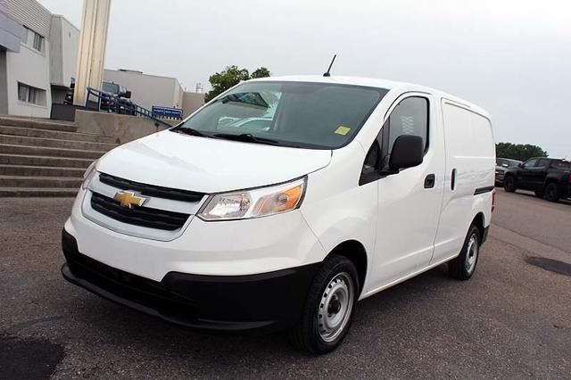 2015 Chevrolet City Express LT in Regina, Saskatchewan