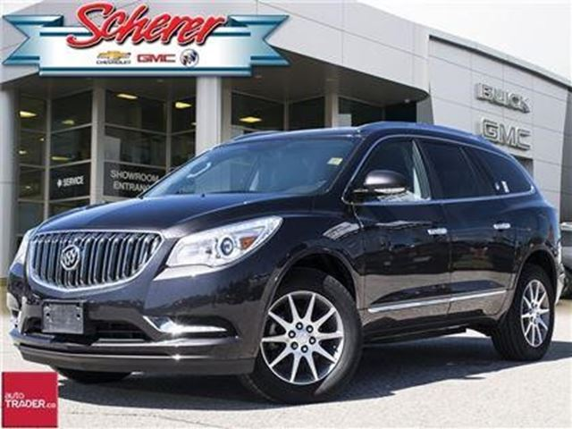 2014 BUICK ENCLAVE Leather in Kitchener, Ontario
