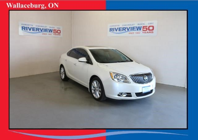 2016 Buick Verano Premium Group in Wallaceburg, Ontario