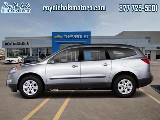 2011 Chevrolet Traverse 1LT in Courtice, Ontario