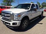 2016 Ford F-350  King Ranch in Calgary, Alberta