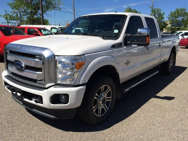 2016 Ford F-350  King Ranch in Okotoks, Alberta