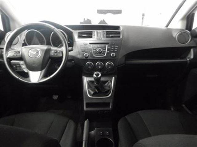 2013 Mazda MAZDA5 GT *Mags/Fogs/Bluetooth in Saint-Jerome, Quebec