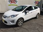 2011 Ford Fiesta SEL, Automatic, Heated Seats, Only 79, 000km in Burlington, Ontario